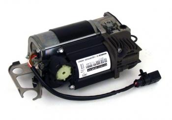 Компрессор Arnott для пневматической подвески Audi Q7 I 2007-2010