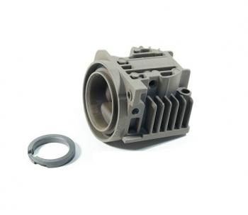 Ремкомплект компрессора пневмоподвески Audi Allroad C5. (A2113200304)