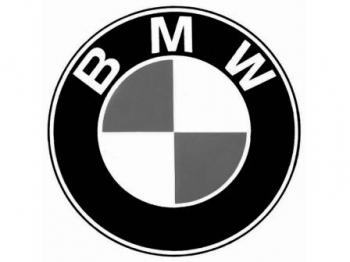 Пневмобаллон оригинальный задний BMW 5GT F07 2009-