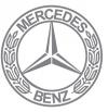 Пневмостойка оригинальная передняя Mercedes R W251 2006-2010 ADS